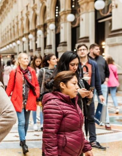 Walking Tours In Milan