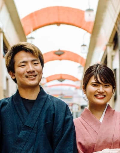Private Tour Guides In Osaka