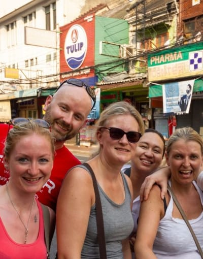 Tours With Locals In Bangkok