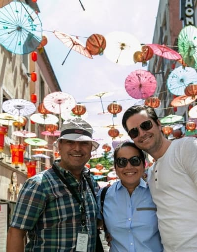 Exploring the best of Mexico City with a local guide