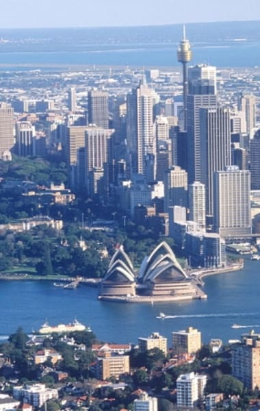 Best Things To Do In Sydney For Free