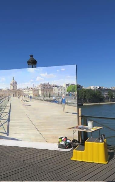 10 Must Visit Street Art Spots In Paris
