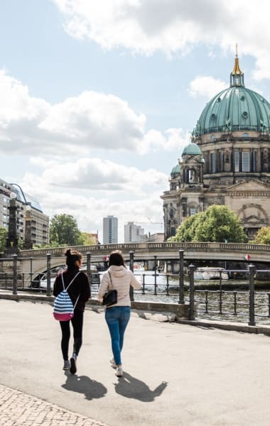 Best Reasons to Visit Berlin: A Local Guide