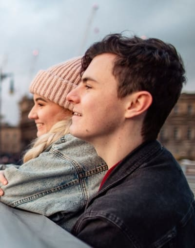 Tours With Locals In Edinburgh