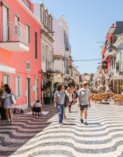Lisbon Layover Tours