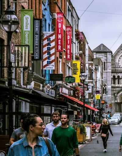 Dublin Layover Tours