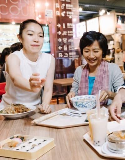 Yokohama Food Tours