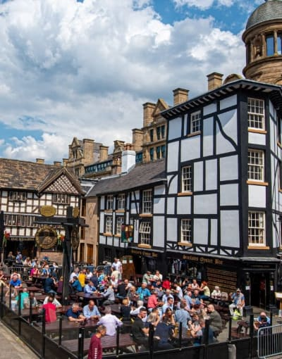 Manchester private tours
