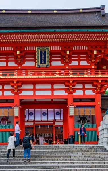 How To Do Kyoto On A Budget