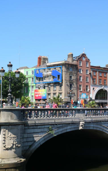 A Solo Traveler's Guide To Dublin
