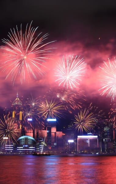 How To Celebrate Chinese New Year In Hong Kong