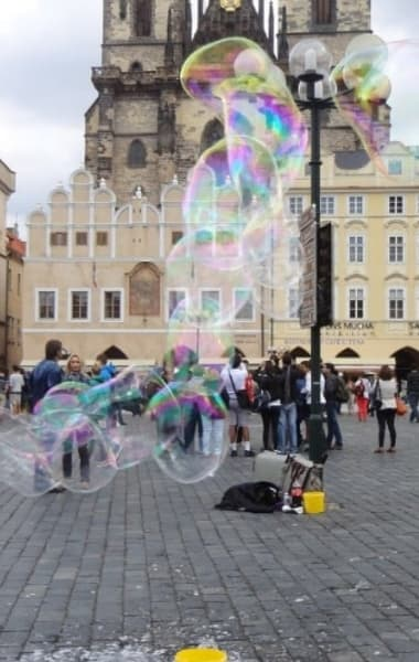 Things To Do In Prague With Kids