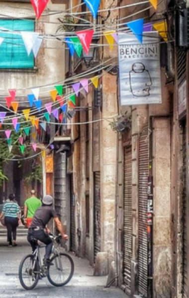 Barcelona Neighbourhood Guide: El Born