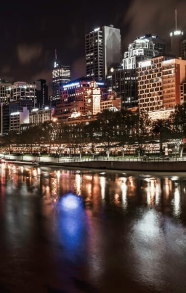 Best Things To Do In Melbourne At Night