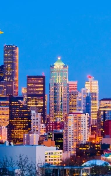 5 Best Attractions In Seattle