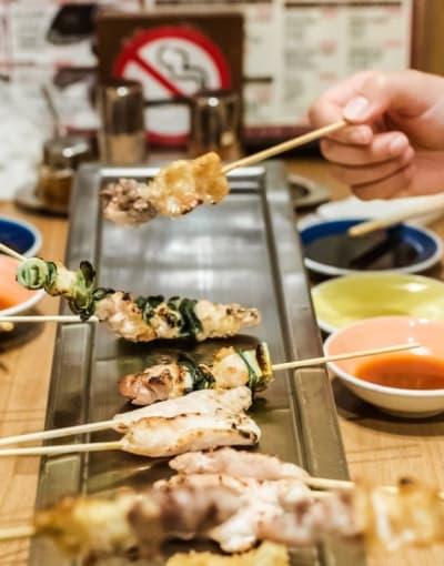 Kyoto Food Tours