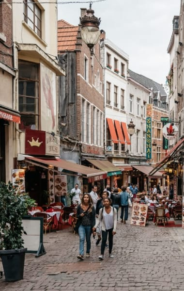 Unusual Things To Do In Brussels That Are Not In Your Guidebook