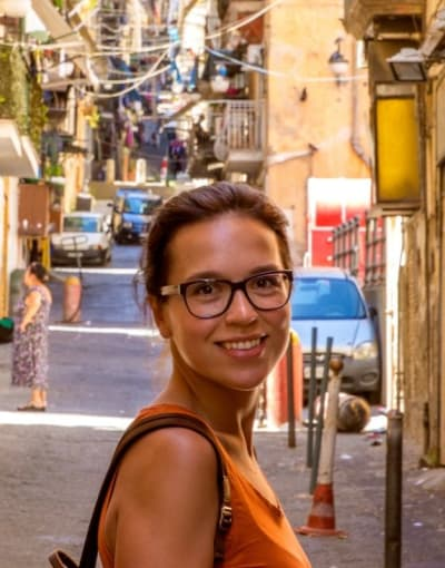 Private Tour Guides In Naples