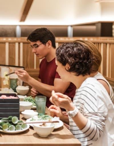 Hiroshima Food Tour