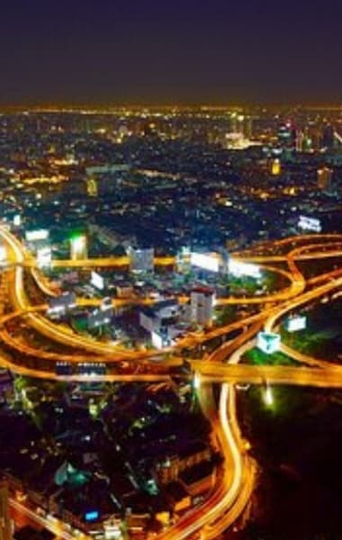 Things To Do In Bangkok At Night - A Local's Guide
