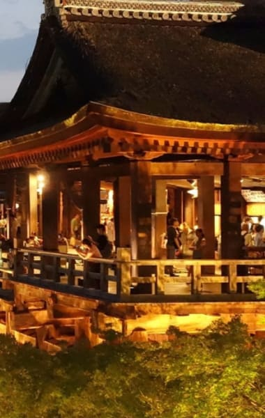 Best Things To Do At Night In Kyoto