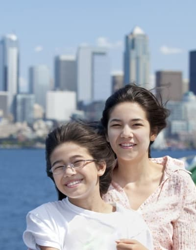 Private Tour Guides In Seattle