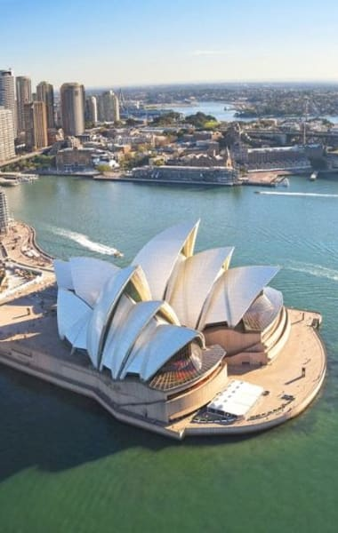 3 Days In Sydney – Best Things To Do In Sydney In 72 Hours
