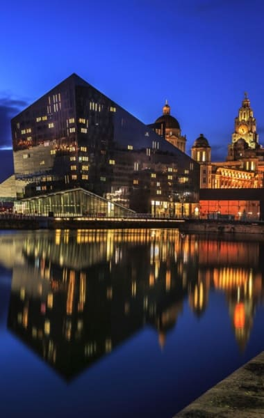 Best Things To Do In Liverpool At Night