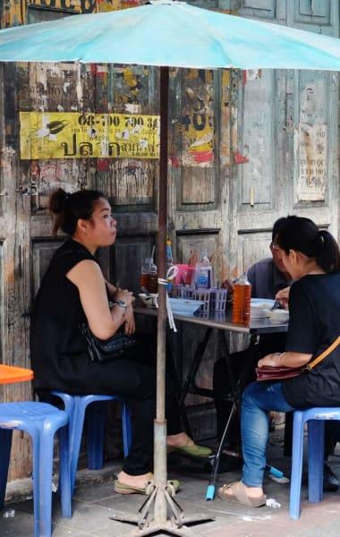 The Best Local Thai Breakfasts In Bangkok
