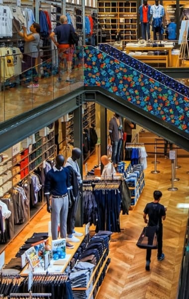 6 Best Areas To Shop Like A Parisian