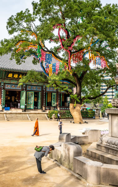 Top 10 Things To Do In Insadong, Seoul