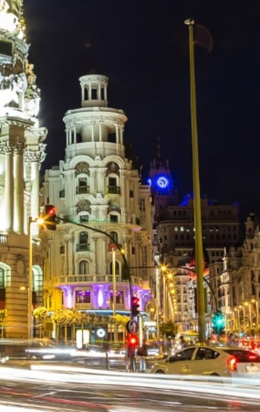 Things to do in Madrid at Night – An Insider's Guide
