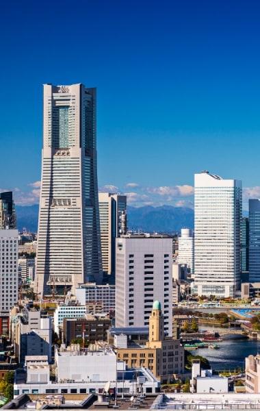Where To Stay In Yokohama - Best Neighborhoods Guide