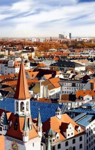 2 Days In Munich - Best Things to Do In 48 hours