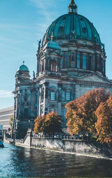 Best Things to do in Berlin in the Fall