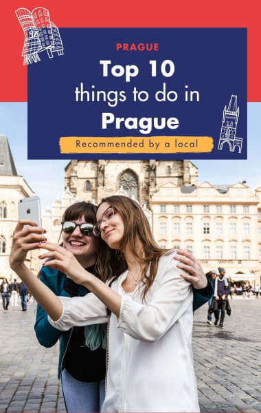 Top 10 Things To Do In Prague - Recommended By A Local