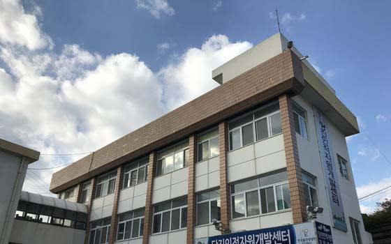 충남 중장년기술창업센터 선정
