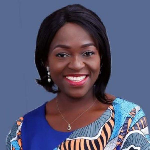 Eunice Atuejide