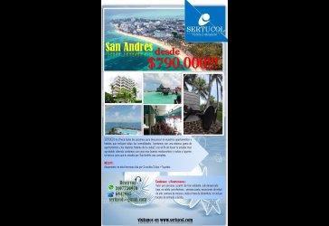 Ofertas de Agencias de Turismo 2