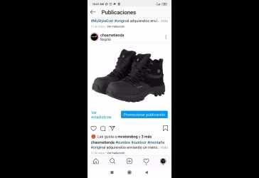 Ofertas de Zapatos 10