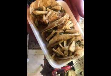 Ofertas de Comida y restaurantes 4