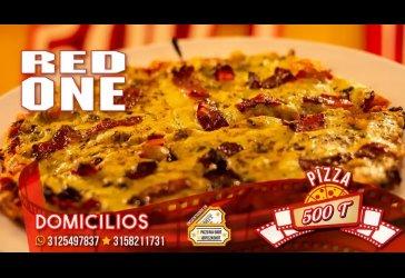 Ofertas de Pizzerías 4