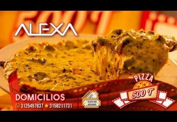 Ofertas de Pizzerías 5