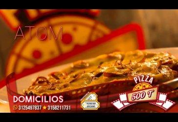 Ofertas de Pizzerías 8