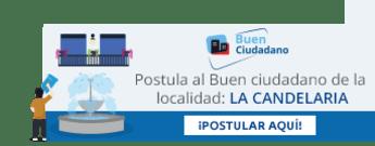 Buen Ciudadano Cívico Postulación la Candelaria