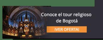 ¿No tienes plan? por $55.000 tour religioso en Bogotá - AE Colombia Travel