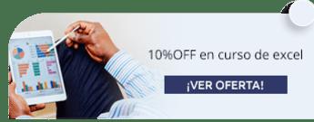EOS Consultores S.A.S - 10%OFF en curso de excel