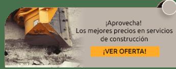 ¡Aprovecha! Los mejores precios en servicios de construcción - Calles y Carreteras S.A.S