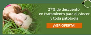27% de descuento en tratamiento para el cáncer y toda patología - Centro de Bienestar Mía Donde Curarse Es Posible