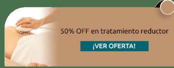 50% OFF en tratamiento reductor - Awak belleza y bienestar
